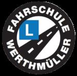 Fahrschule Eveline Werthmüller Logo